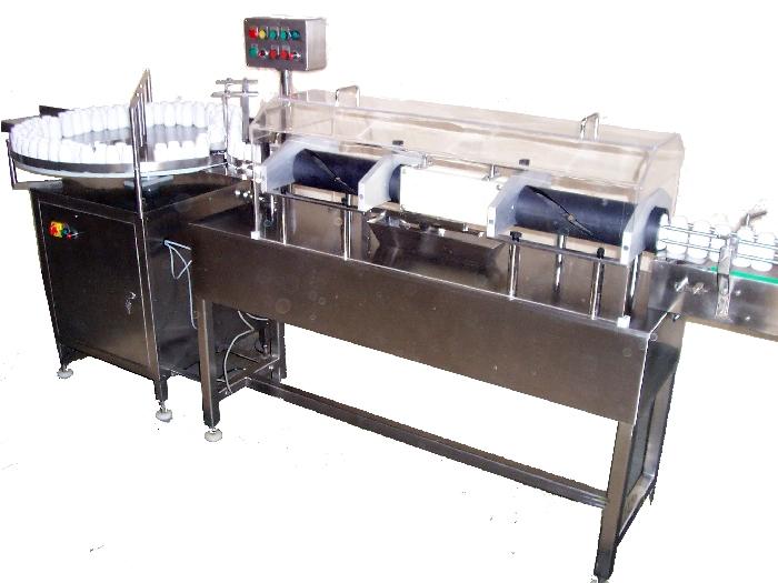 Bottle Air Jet Vacuum Cleaning Machine Manufacturers