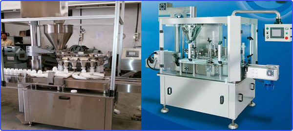 High-Speed-Rotary-Dry-Syrup-Powder-Filling-Machine