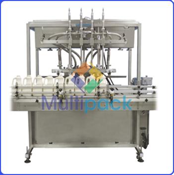 Lube Oil Filling Machine Lube Oil Filler For Bottle