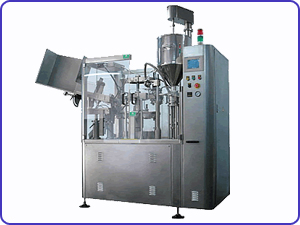 Tube Filling Machine – Tube – Sealing Machine