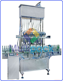 Wine Filling Machine