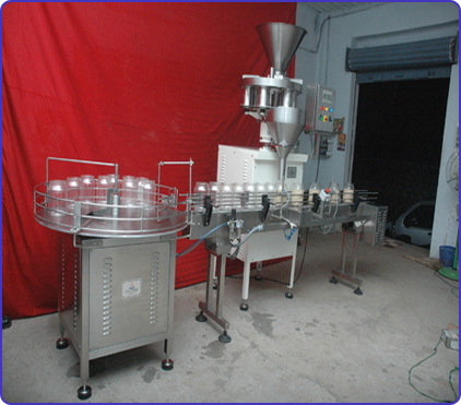 Granule Filling Machine, Seed Filling Machine, Rice Filling Machine